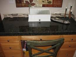 Glass Tile Backsplash Uba Tuba Granite Timthetileman Com Counter Tops