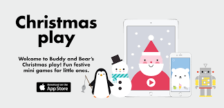 apps u2013 buddy and bear