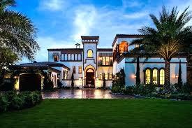luxury mediterranean homes luxury mediterranean home homes architecture design residential