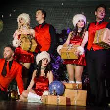 Christmas Party Nights Blackpool - viva blackpool blackpool upcoming events