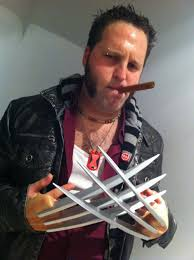good halloween costumes diy best halloween costumes this is the best diy wolverine cost