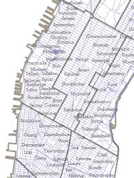 Zip Code Map New York by What One Artist Learned About America From 19 Million Dating