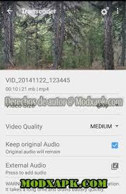 vidtrim pro apk vidtrim pro editor v2 5 7 android app completo descargar