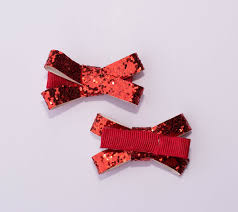 toddler hair bows glitter hair bow hair bow 2 inch hair bow