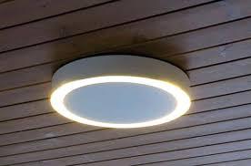 Outside Ceiling Light Fixtures Light Pir Porch Ceiling Light