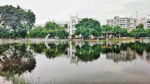 patna university turns 100 from not a single student