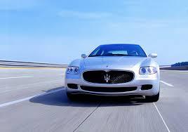 blue maserati 4 door maserati quattroporte saloon review 2004 2012 parkers