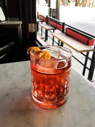 campari negroni sip for a good cause during negroni week eat north