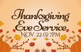 taft avenue community church orange ca thanksgiving service