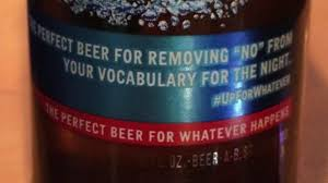 Bud Light Wallpaper Bud Light Apologizes For Seemingly Pro Slogan