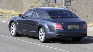 mansory bentley flying spur bentley flying spur news and opinion motor1 com