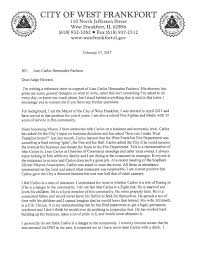What Is A Complimentary Closing In A Business Letter by Friends Family Rally Behind West Frankfort Restaurant Manager