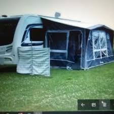 Isabella Magnum Porch Awning For Sale Second Hand Campers Caravans And Motorhomes Used Buy And Sell