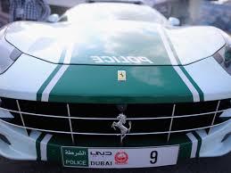 police bugatti dubai police luxury cars business insider