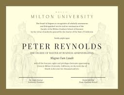 free online certificate maker design a custom certificate canva
