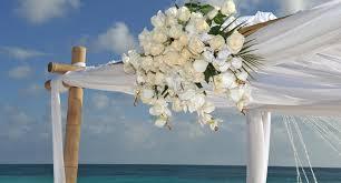 caribbean wedding venues all inclusive wedding packages in aruba aruba wedding venues