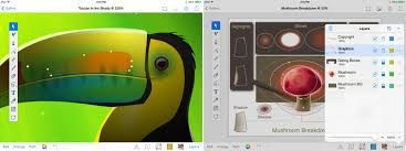 10 apps to turn your ipad into a bad drawing tablet drawing