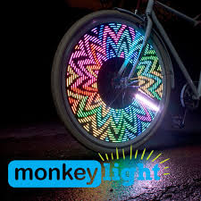 Monkey Bike Lights Primal Online Shop Monkey Light M232 Bike Light