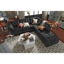 black friday value city furniture cordelle 2 piece right facing chaise sectional gray value city
