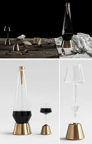 10 cool wine decanters to level up your drinking game