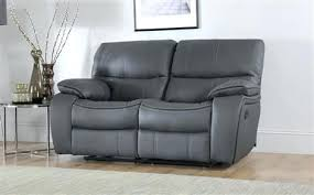 2 Seater Reclining Leather Sofa Small 2 Seater Recliner Sofa 1025theparty