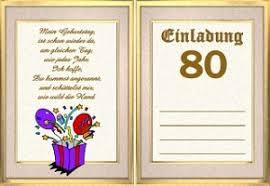 geburtstagssprüche zum 80 einladung 80 geburtstag sprüche sajawatpuja