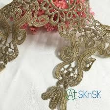 lace ribbon wholesale newest lace300 yard lot 13cm width dress lace trim guipure