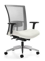 White Mesh Desk Chair by Mesh Office Chair Virginia Maryland Dc Mesh Computer Chairs