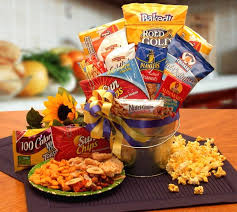 Junk Food Gift Baskets The 25 Best Healthy Gift Baskets Ideas On Pinterest Diy Gift