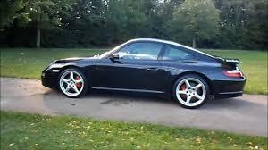 porsche carrera 2005 2005 05 plate porsche 911 997 carrera s c2s tiptronic coupe