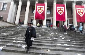Harvard Flag The Harvard Yard Sale Private Equity Real Estate And New Zealand