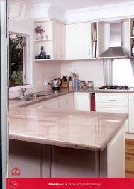 flat pack kitchen cabinets melbourne sleek and modern another