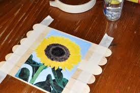 craft stick puzzles kids activities saving money home