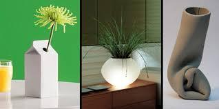 Creative Vase Ideas Vases And Creative Vase Designs