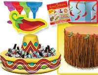 Mexican Themed Decorations 55 Best Blue And Gold