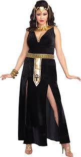size exquisite egyptian cleopatra costume costume craze