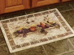 Kitchen Rug Kitchen Kitchen Rugs And Mats With 3 Rug In Front Of