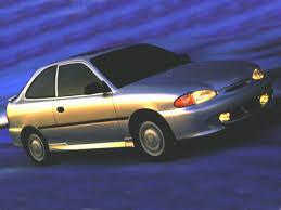 hyundai accent 1996 review 1996 hyundai accent consumer reviews cars com