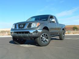 nissan frontier 2001 custom fitting a 33