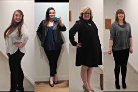 christmas party casual ootd plus size youtube