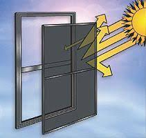 Sun Blocking Window Treatments - residential interior solar shades insolroll products pinterest