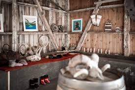crafts in greenland from famous tupilaks to jewelry and musk ox