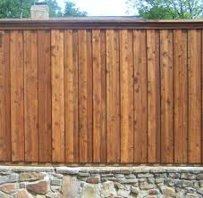 Cedar Wood Walls by Cedar Fence With Retaining Wall Fence Companies Roofing