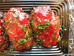 mini meatloaf cooking light mini meat loaves the hungry mouse