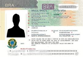 what is the difference between a passport and a travel visa