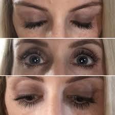 Does Vaseline Help Eyelashes Grow Battle Of The Eyelashes Lash Boost Vs Lash Enhancements Vs
