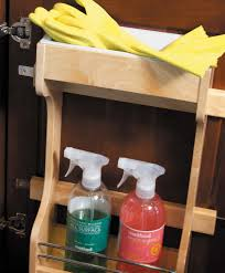 Kitchen Cabinet Door Storage by Kitchen Accesories