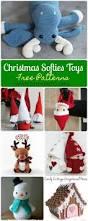 853 best crochet christmas patterns images on pinterest