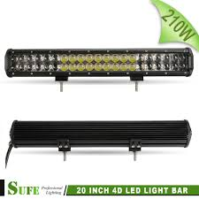 Led Light Bar Driving Lights by Online Get Cheap 3 Inch Led Light Bar Cree Aliexpress Com
