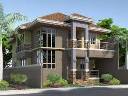 Beautiful Home Front Elevation Designs And Ideas - Front home design